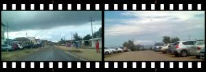 Голубицкая - Атамань (Тамань)
